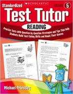 Standardized Test Tutor: Reading (Grade 5) (Enhanced eBook)