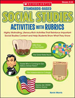 Standards-Based Social Studies Activities with Rubrics