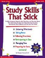 Study Skills That Stick (Enhanced eBook)