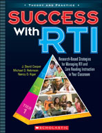 Success with RTI (Enhanced eBook)