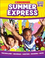 Summer Express Between Fifth and Sixth Grade