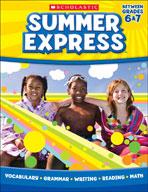 Summer Express Between Sixth and Seventh Grade (Enhanced eBook)