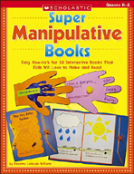 Super Manipulative Books