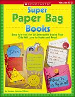 Super Paper Bag Books (Enhanced eBook)