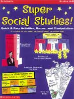 Super Social Studies! (Enhanced eBook)