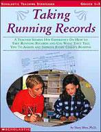 Taking Running Records (Enhanced eBook)