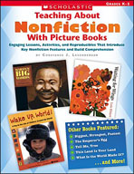 Teaching About Nonfiction With Picture Books (Enhanced eBook)