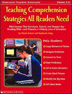 Teaching Comprehension Strategies All Readers Need (Enhanced eBook)