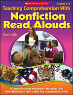 Teaching Comprehension With Nonfiction Read Alouds (Enhanced eBook)