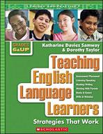 Teaching English Language Learners: Grades 6-12 (Enhanced eBook)