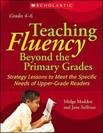 Teaching Fluency Beyond the Primary Grades (Enhanced eBook)