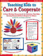 Teaching Kids to Care and Cooperate