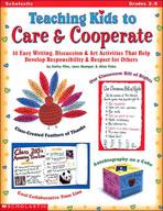 Teaching Kids to Care and Cooperate (Enhanced eBook)