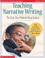 Teaching Narrative Writing (Enhanced eBook)
