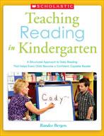 Teaching Reading in Kindergarten