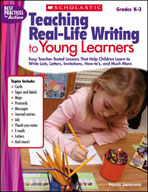 Teaching Real-Life Writing to Young Learners (Enhanced eBook)