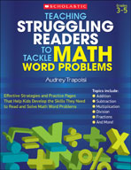 Teaching Struggling Readers to Tackle Math Word Problems (