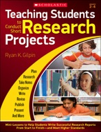 Teaching Students to Conduct Short Research Projects