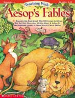 Teaching With Aesop's Fables (Enhanced eBook)