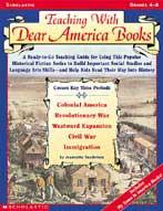 Teaching With  Dear America Books (Enhanced eBook)
