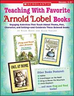 Teaching With Favorite Arnold Lobel Books (Enhanced eBook)