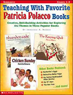 Teaching With Favorite Patricia Polacco Books (Enhanced eBook)