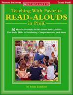 Teaching With Favorite Read-Alouds in PreK (Enhanced eBook)