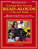 Teaching With Favorite Read-Alouds in Second Grade (Enhanced eBook)