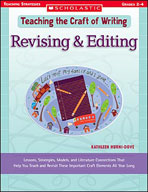 Teaching the Craft of Writing: Revising & Editing (Enhanced eBook)