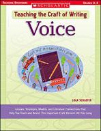 Teaching the Craft of Writing: Voice (Enhanced eBook)