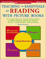 Teaching the Essentials of Reading With Picture Books (Enhanced eBook)