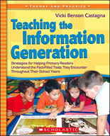Teaching the Information Generation (Enhanced eBook)