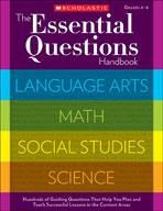 The Essential Questions Handbook (Enhanced eBook)