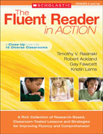 The Fluent Reader in Action: 5 and Up (Enhanced eBook)
