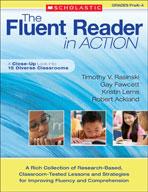 The Fluent Reader in Action: PreK-4 (Enhanced eBook)