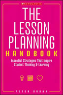 The Lesson Planning Handbook (Enhanced eBook)