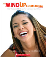 The MindUP Curriculum: Grades 6-8 (Enhanced eBook)