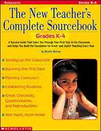 The New Teacher's Complete Sourcebook (Enhanced eBook)