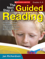 The Next Step in Guided Reading (Enhanced eBook)