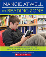 The Reading Zone (Enhanced eBook)