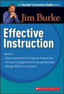 The Teacher's Essential Guide Series: Effective Instructio