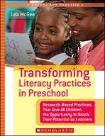 Transforming Literacy Practices in Preschool (Enhanced eBook)