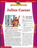 Unlocking Shakespeare: Julius Caesar