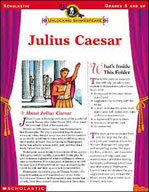 Unlocking Shakespeare: Julius Caesar (Enhanced eBook)
