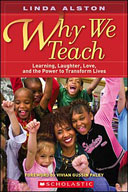 Why We Teach (Enhanced eBook)