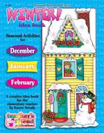 Winter Idea Book