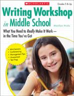 Writing Workshop in Middle School (Enhanced eBook)