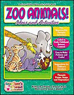 Zoo Animals Early Childhood Thematic Books (Enhanced eBook)