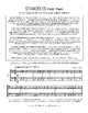 SCHNIBBLES for Two: 101 Easy Practice Duets for Band: TROMBONE