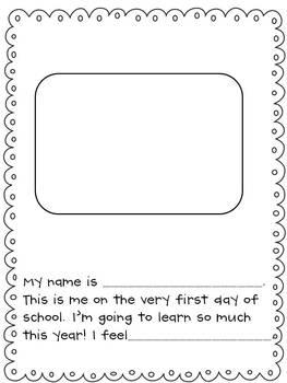 SCHOOL DAYS SCRAPBOOK